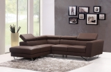 How to pick and choose a good quality LEATHER sofa?