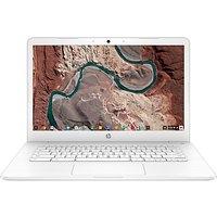 HP 14-ca004na Chromebook, Intel Celeron, 4GB RAM, 32GB eMMC, 14€, Grey