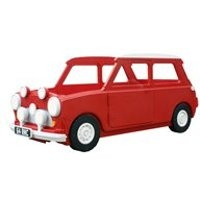 1964 Mini Cooper Luxury Kids Bed