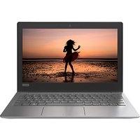 Lenovo IdeaPad 120S 81A4005PUK Laptop, Intel Celeron N3350, 4GB, 32GB eMMC 11.6€, Mineral Grey
