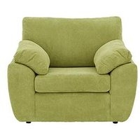 Dixie Fabric Armchair