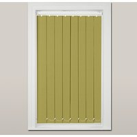 John Lewis & Partners Naples Vertical Blind