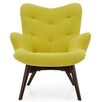 Angel Armchair Lime