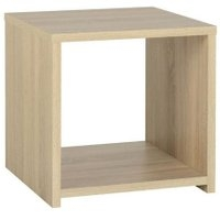 Cambourne Oak Lamp Table Natural