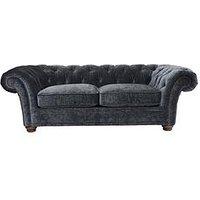 Bardon 2-Seater Fabric Sofa