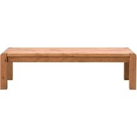 Lidgate Bench, Oak