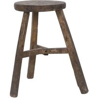 Timothy Oulton Noble Souls Abode Thin Top Stool