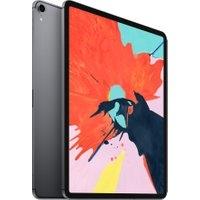 12.9″ iPad Pro Cellular (2018) – 512 GB, Space Grey, Grey
